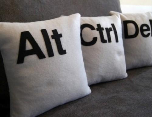"""Según Bill Gates, Ctrl+Alt+Delete es un """"mecanismo innecesario"""""""